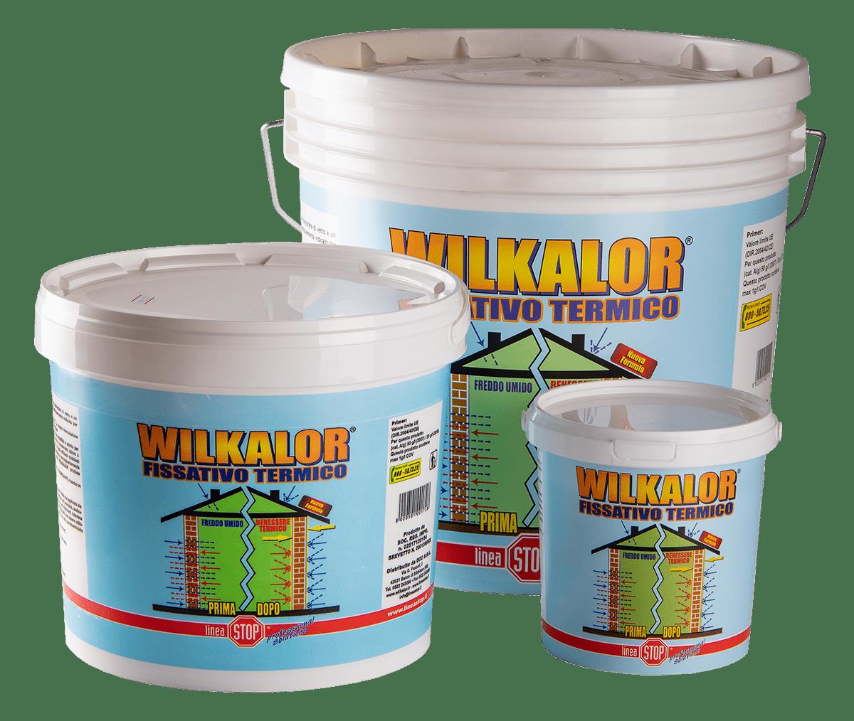 WILKALOR Image